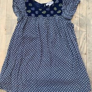 Pumpkin Patch Dress 3T